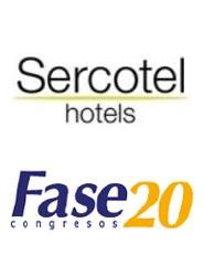 Sercotel Hotels y Fase20 Congresos se incorporan como socios a la Asociación de Empresas OPC Madrid