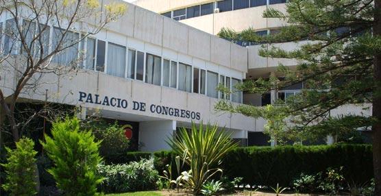 Fomento de Torremolinos propone la gestión privada del Palacio de Congresos por sus cuentas deficitarias