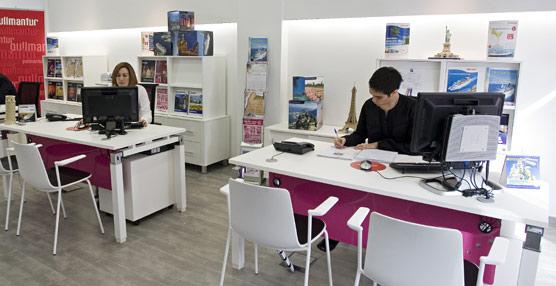 Las agencias de viajes y turoperadores vuelven a crear empleo, dando de alta a 350 trabajadores en el mes de febrero