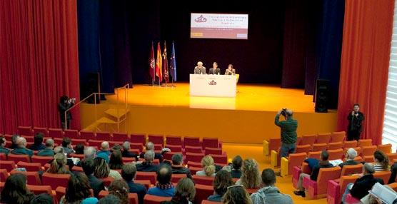El Palacio de Congresos El Batel acoge la inauguración del I Congreso de Arqueología Náutica y Subacuática Española