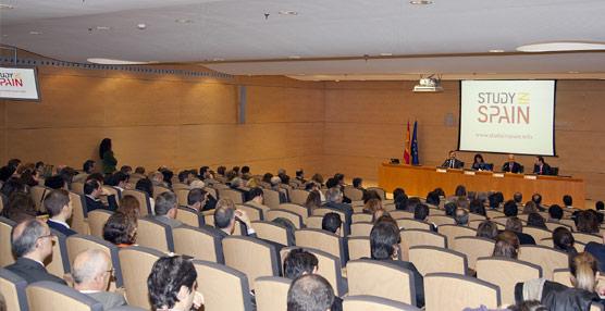 TurEspaña lanza en colaboración con ICEX el 'portal' Study in Spain con el objetivo de fomentar el Turismo de estudios