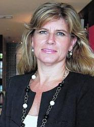 Cristina Rodes.