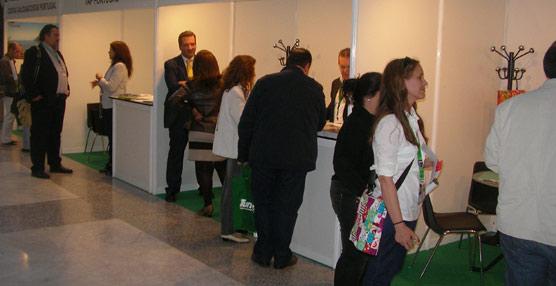 Proveedores turísticos y agentes de viajes se darán cita en el Salón TurNexo Andalucía, que tendrá lugar el 3 de abril en Sevilla
