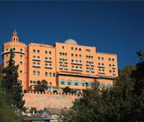 El Hotel Alhambra Palace se vuelca con las celebraciones de bodas a través de diversas acciones promocionales