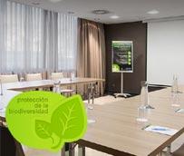 Global Business Travel Association premia los servicios sostenibles que NH Hoteles ofrece a sus clientes en los viajes de negocios