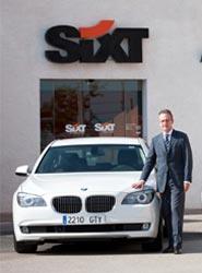 Sixt Rent a Car se convierte en nuevo socio del programa de puntos KrisFlyer de Singapore Airlines