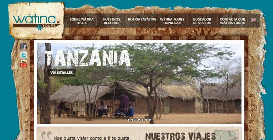 Nace Wátina Tours, agencia que combina viajes personalizados con estancias en comunidades indígenas