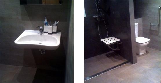 Majestic Hotel&Spa presenta la primera 'Habitación Hotelera Tipo A', adaptada a personas con discapacidades severas