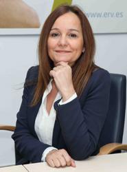 Ana Dueñas sustituye a David Hernández en la dirección general de ERV Europea Seguros de Viaje