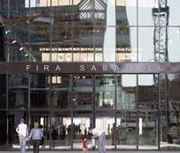 Fira Sabadell presenta un total de 20 ferias, congresos y jornadas en su programación de 2013 con unos 100.000 asistentes