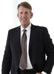 Friedrich Joussen se convierte en el nuevo presidente de TUI Travel en sustitución de Michael Frenzel