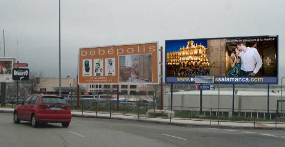 Salamanca lanza una campaña publicitaria en Madrid para incrementar visitantes y pernoctaciones en hoteles
