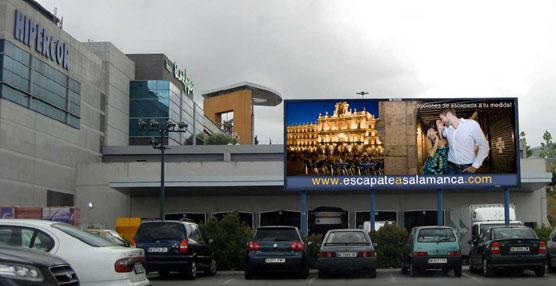 La nueva campaña de publicidad 'Escápate a Salamanca' pone el ojo en Madrid, su principal mercado emisor de turistas
