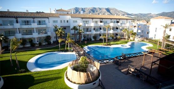Hotusa incorpora al Eurostars Mijas, segundo de la cadena en la provincia de Málaga y noveno en Andalucía