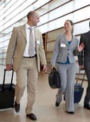 Los 'travel managers' creen que la economía española no mejorará por lo menos hasta el año 2015