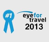La compañía Carlson Wagonlit Travel obtiene una doble victoria en los premios a la innovación móvil EyeForTravel 2013