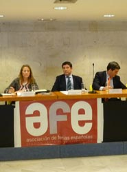 AFE hace un repaso sus actuaciones en 2012 y presenta el presupuesto para este año en su asamblea general