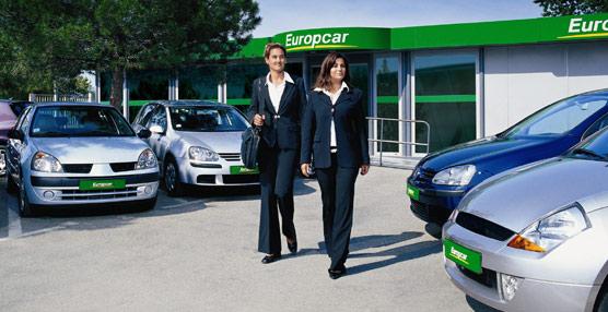 Europcar logra una mejora del 28% en su beneficio bruto de explotación en 2012 a pesar de la reducción de sus ingresos