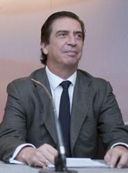 Rafael Sánchez-Lozano renuncia a su cargo de consejero delegado de Iberia, siendo reemplazado por Luis Gallego