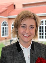 Rafaelhoteles tiene una nueva directora comercial: Silvia Palazuelos, anteriormente directora de Ventas de la cadena
