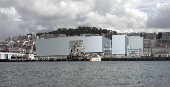 El Palacio de Congresos y Auditorio Mar de Vigo acoge 137 eventos con 155.500 asistentes desde su apertura en 2011
