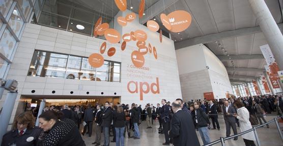 El Palacio de Congresos de Valencia aumenta un 5% el  número de eventos y asistentes durante 2012