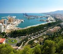 Málaga presenta su oferta de congresos y viajes de incentivo en Reino Unido vinculándola con su cultura y gastronomía