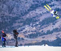 Sierra Nevada supera el 80% de ocupación hotelera al recibir a más de 63.000 esquiadores en Semana Santa