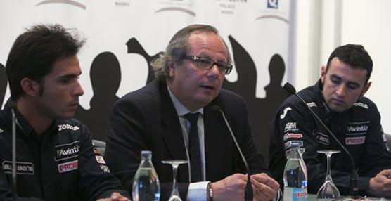 El ICTE convierte a los pilotos Toni Elías y Héctor Barberá en embajadores de la marca 'Q Calidad Turística'