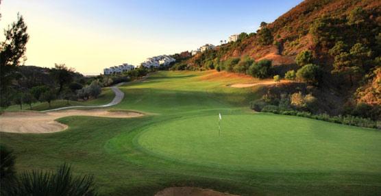 La VII edición del Circuito de Golf Meliá comienza mañana en Sevilla y contará con siete pruebas más la gran final