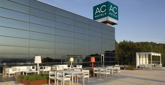 AC Hotels by Marriott es elegida mejor cadena hotelera por los lectores de la revista Club de Gourmets