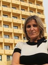 El Mallorca Convention Bureau otorga la Esfera de Honor 2012 a la recientemente fallecida Marilén Pol