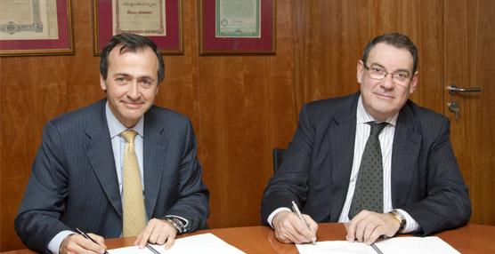 CEHAT renueva el convenio suscrito con 'la Caixa' hasta 2014 y planea una serie de acciones de difusión