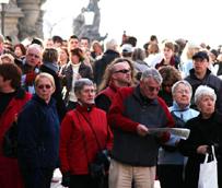 El sur de Europa será la única región del mundo que decrecerá como emisora de turistas durante 2013