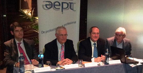 La AEPT se marca como reto fortalecer sus alianzas estratégicas con el resto de actores del Sector Turístico
