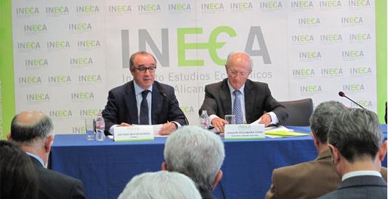 Hosbec se incorpora al Instituto de Estudios Económicos de la Provincia de Alicante como referente del sector del Turismo