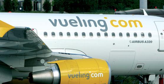 La CNMV autoriza la nueva oferta de IAG sobre Vueling y amplía hasta el 19 de abril el plazo de aceptación de la misma