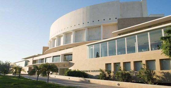 La Oficina de Congresos del Ayuntamiento de Murcia, OPC locales y el Centro Víctor Villegas obtienen el SICTED