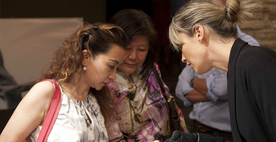 China se convierte en el primer mercado emisor en 2012, superando a Alemania y Estados Unidos