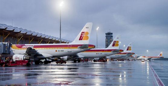 Los pilotos de Iberia rechazan la propuesta del mediador, aceptada por el resto de colectivos y por la dirección