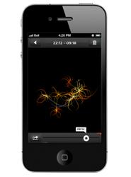 La familia ibis lanza su aplicación iPhone Sleep Art: un despertador digital y artístico único cada mañana