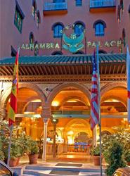 El hotel Alhambra Palace colabora con la Universidad de Granada en un proyecto 2.0 en las redes sociales