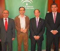 La Junta de Andalucía colabora con la Asociación Española de Directores de Hotel en el desarrollo de programas formativos