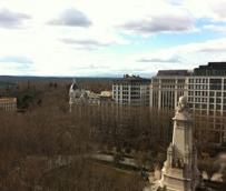 VP Hoteles adquiere los edificios 3, 4 y 5 de la Plaza de España para la construcción de un nuevo hotel 4 estrellas superior