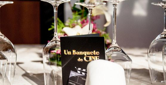 Rational presenta un 'Banquete de Cine' durante la feria H&T, en colaboración con otros fabricantes del sector