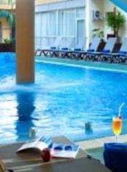 El hotel Best Semiramis de Puerto de la Cruz cierra en mayo para llevar a cabo obras de mantenimiento y mejora