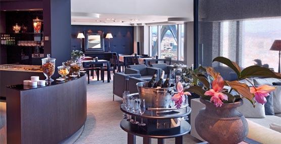 El Club del Hotel Arts Barcelona, situado en las plantas más altas del hotel, se renueva con nuevos espacios y servicios