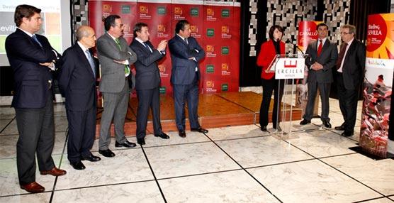 La Diputación de Sevilla impulsa el Turismo de Congresos de la provincia participando en un encuentro profesional en Bilbao