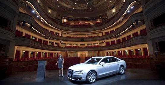 El Palacio de Congresos de Canarias ofrece nuevos espacios gracias a su unión con el Teatro Pérez Galdós