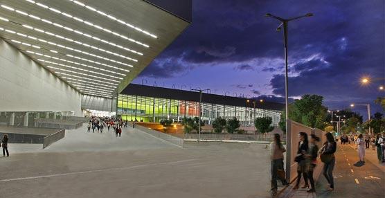 El Sevilla Convention Bureau asiste a la feria Meedex 2013 en París para promocionar su oferta turística del Sector MICE